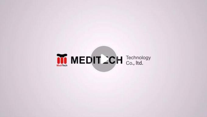 MEDITECH PROMOTION VIDEO